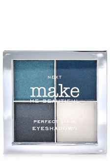 Eye Quad Blue