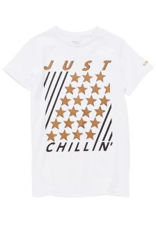 Just Chillin' T-Shirt (3-16yrs)