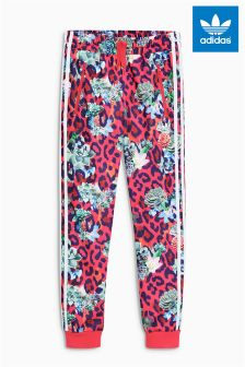 adidas Originals Rose Printed Jogger