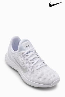 Nike Run White Platinum Lunar Skyelux