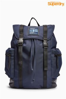 Superdry City Backpack