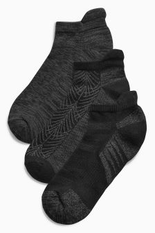 Sports Socks Three Pack