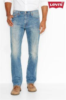 Levi's® 504 Regular Straight Fit Jean