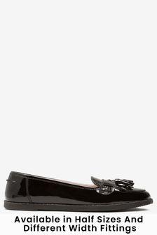 Tassel Loafers (Older Girls)