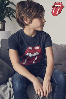 Rolling Stones T-Shirt (3-16yrs)