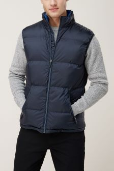 Heavyweight Gilet