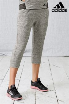 adidas Grey Core Fleece Pant