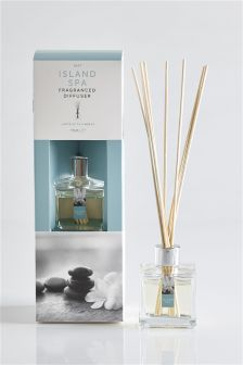 Island Spa 70ml Fragranced Diffuser
