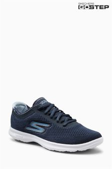 Skechers® Navy Go Step Sport