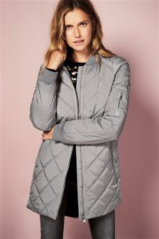 Buy Women's coats and jackets Jackets Long from the Next UK online ...