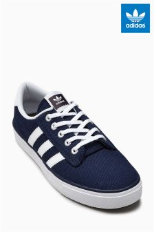 adidas Originals Navy Kiel Skate