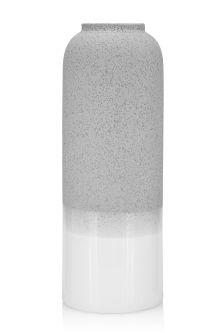 Ombre Ceramic Vase
