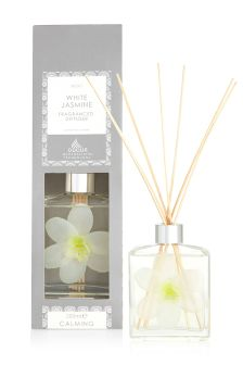 Odour Neutralising 200ml Jasmine Fragranced Diffuser