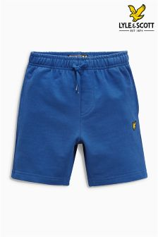 Lyle & Scott Fleece Short
