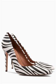 Signature Point Court Shoes