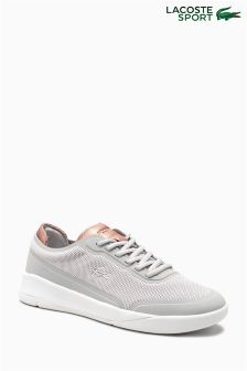 Lacoste® Light Grey Spirit