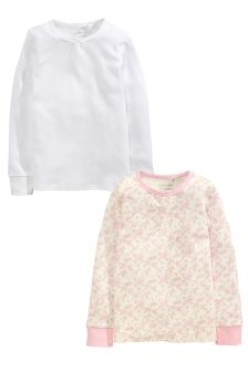 Thermal Tops Two Pack (2-16yrs)
