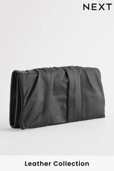 Superdry Navy Script Logo Hoody