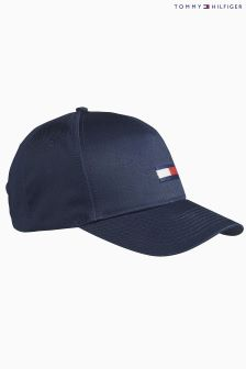 Hilfiger Denim Flag Cap