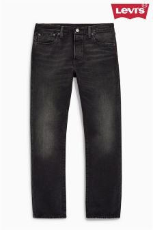 Levi's® 501 Straight Fit Jean