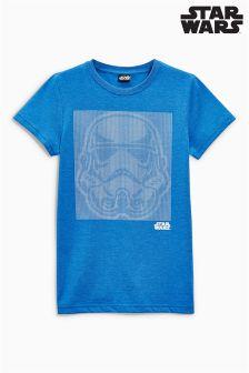 Storm Trooper T-Shirt (3-14yrs)