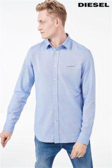 Diesel® Harras Oxford Shirt