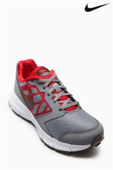 Nike Grey Downshifter 6