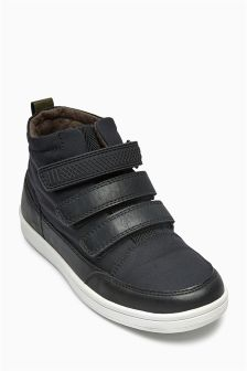 Lightweight Chukka Boots (Older Boys)