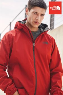 The North Face® Cardinal Red Quest Jacket