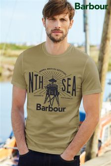 Barbour® Stone North Sea T-Shirt