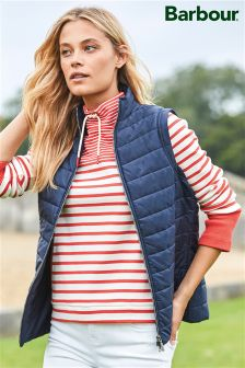Barbour® Navy Current Gilet