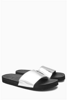 Beach Slider Sandals