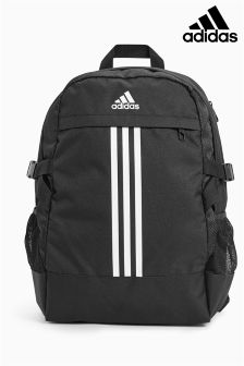 adidas Power 3 Black Backpack