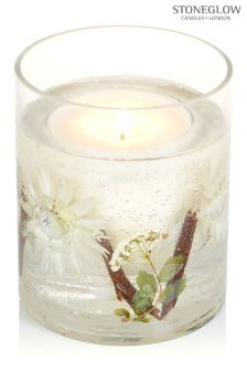 Stoneglow London Oud And Amber Candle