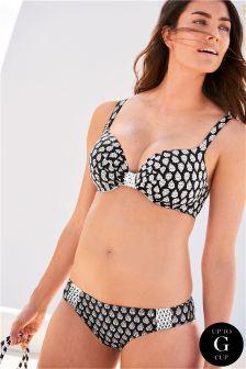 DD-G Light Pad Bikini Top