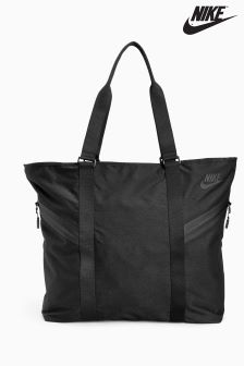 Nike Black Azeda Tote Bag