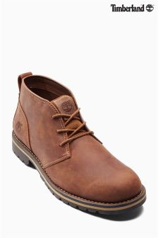 Timberland® Tan Grantly Chukka Boot