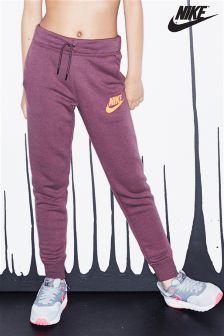 Nike Purple Modern Jogger