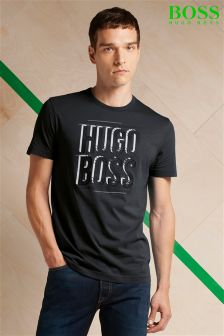 Boss Green Logo T-Shirt
