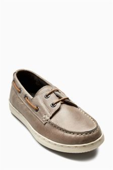 Boat Shoes (Older Boys)