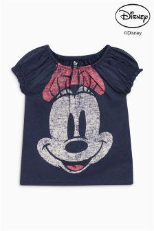 Minnie Mouse™ T-Shirt (0mths-2yrs)