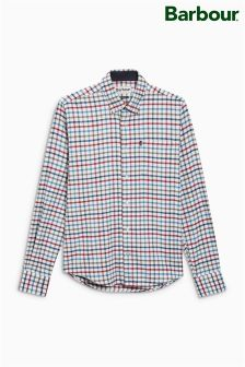 Barbour® Tailored Fit Albert Check Shirt