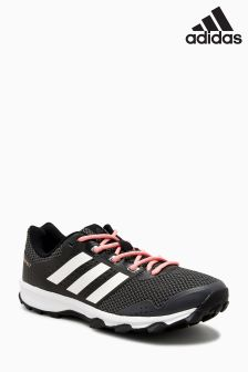 adidas Black Duramo Trail