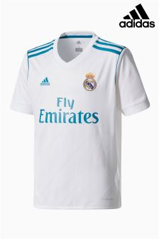 adidas Real Madrid 2017/18 Replica Jersey
