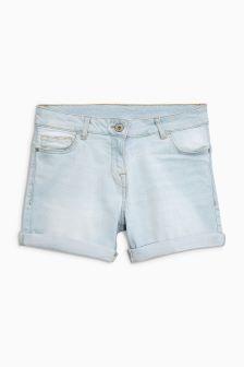 Curve Shorts
