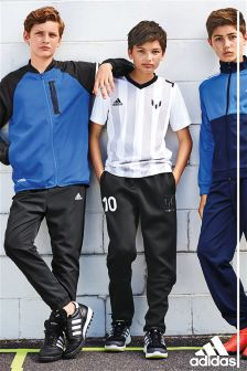 adidas Messi Tracksuit