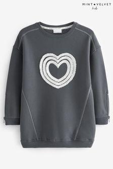 Kurt Geiger Tan Leather Kola Contrast Sole Loafer