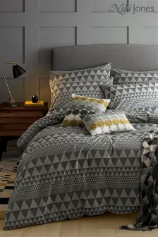 Niki Jones Isosceles Duvet Cover