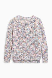 Stitch Sweater (3-16yrs)