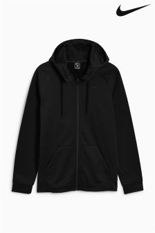 Nike Therma Zip Through Hoody